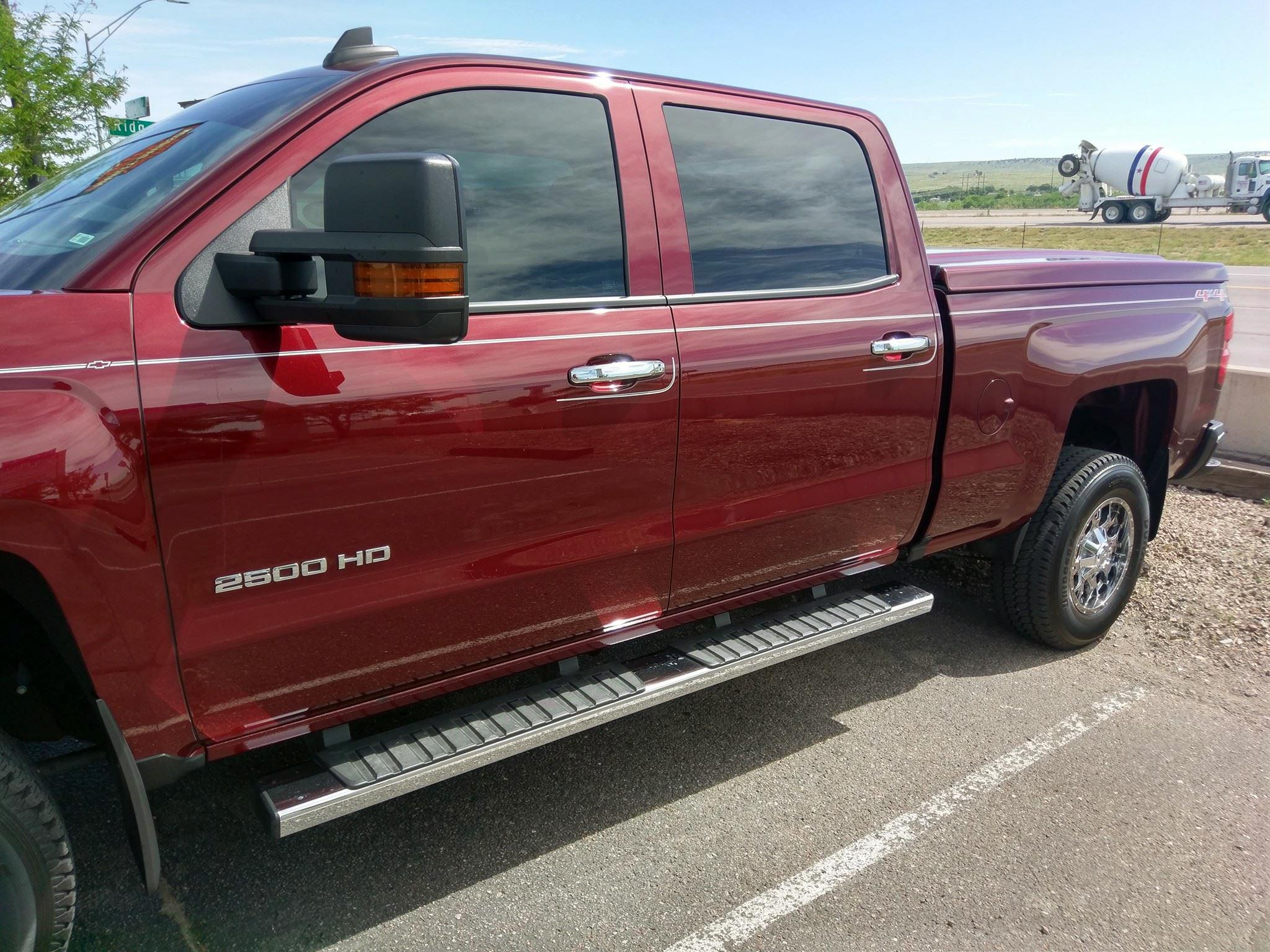 Chevy Silverado Truck Accessories Parts Best Truck 2018